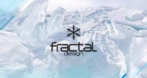 Il marchio Fractal Design entra nel catalogo di Ollo Store