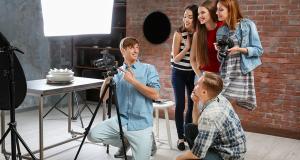 Ollo Store è Sponsor del 6° corso di fotografia Fotolupo