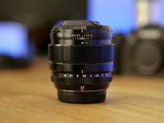 Recensione FujiFilm 23mm f/1.4, grandangolo compatto ma dalle ottime prestazioni