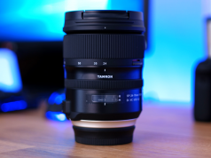 Recensione e test Tamron 24-70mm f/2.8 Di VC USD G2