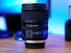 Recensione e test Tamron 24-70mm f/2.8 Di VC USD G2