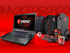 Ripartono MSI Back to School e l'iniziativa Summer Fun Time