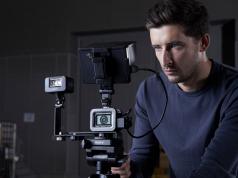 Sony lancia RX0, piccola videocamera che guarda al futuro del filmmaking