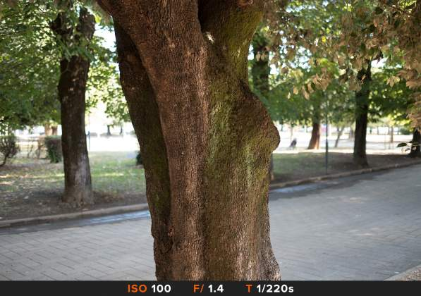 Test bokeh 3 FujiFilm XF 23mm f1.4 R