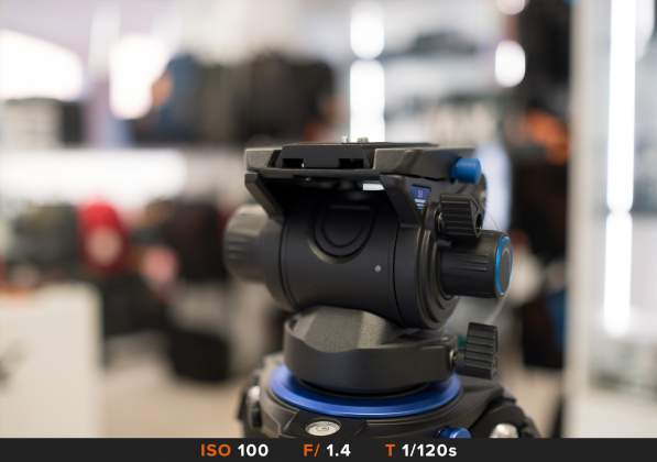 Test bokeh 5 FujiFilm XF 23mm f1.4 R