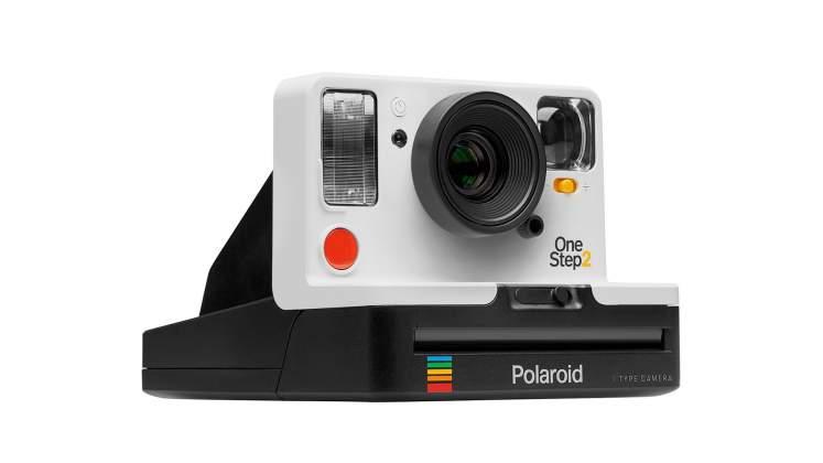 Vista 3-4 Polaroid Originals Impossible Project OneStep 2 bianca