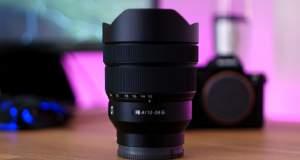 Recensione e test Sony FE 12-24mm f/4 G, lo zoom più pregiato della sua categoria