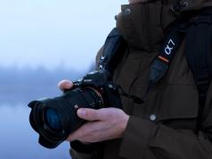 Sony A7r III è qui e porta fotografia e video alla massima potenza