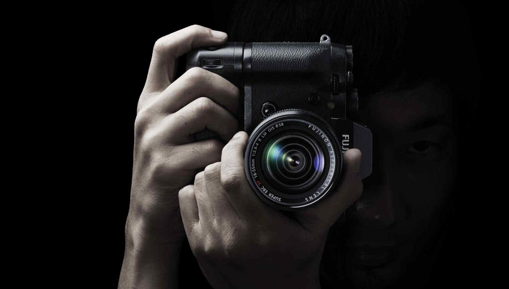 FujiFilm Day - Vieni a provare le mirrorless e gli obiettivi cinema!