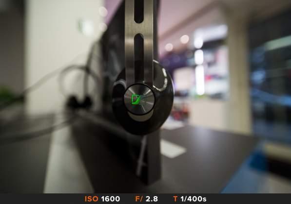Test Bokeh 1 Laowa 12mm f2.8 Zero D