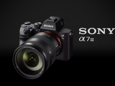 La nuova Sony Alpha 7 III è in grado di filmare video in 4K HDR