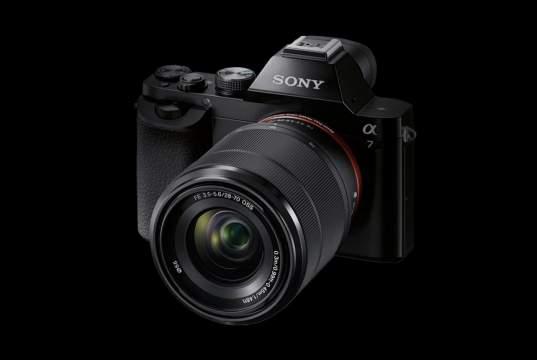Sony A7 III, rumors indicano che potrebbe arrivare a breve