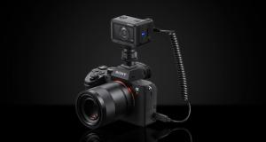 Sony VMC-MM2 nuovo cavo per collegare la RX0 alle altre fotocamere