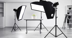 Still Life, come fotografare oggetti su sfondo bianco