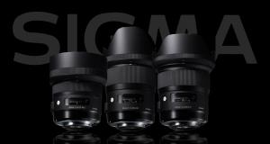 Da Ollo trovi i nuovi Sigma con attacco Sony in preordine