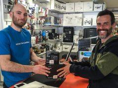 Ollo Store lancia la collaborazione con La Montagna Chiama