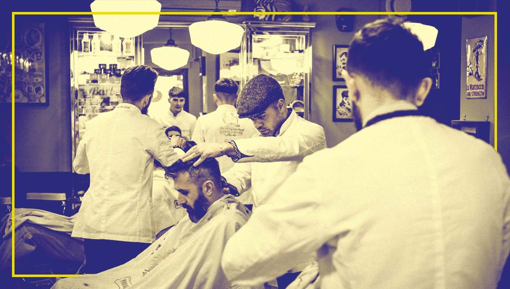 Sabato 12 Maggio Rinowa porterà Benro, Tokina, Nissin... E un barbiere