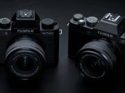 Fujifilm X-T100, annunciata la nuova mirrorless entry level