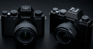 Fujifilm X-T100, annunciata la nuova mirrorless entry level