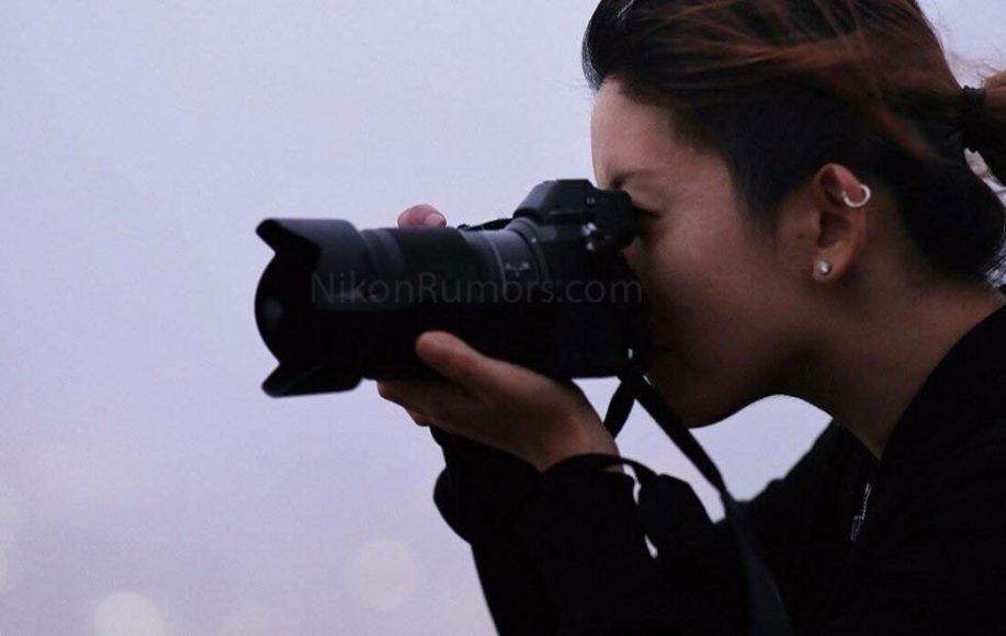 Immagine Leaked Mirrorless Full Frame Nikon
