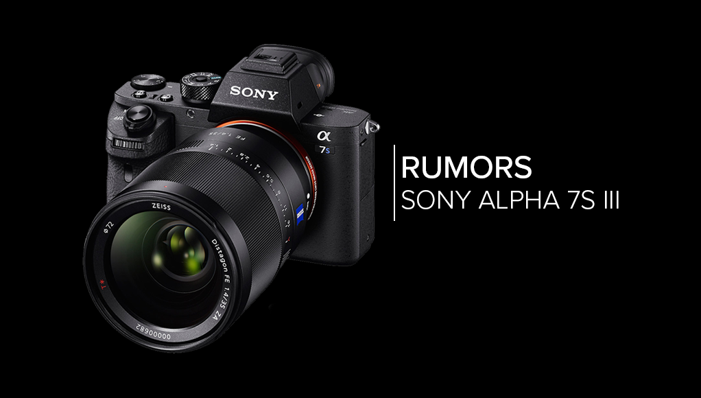 Realistic Ultra Hdr 60 Fps: Sony A7S III, Alcuni Rumors Ipotizzano 4k 60fps E Video