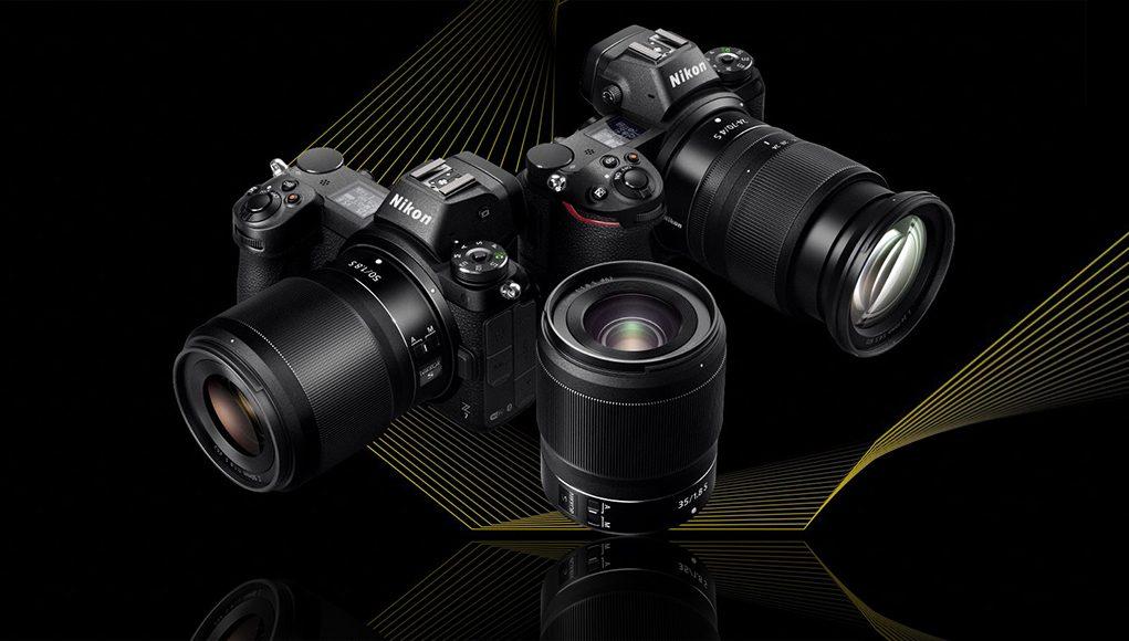 Nikon Z7 e Z6 sono i nomi delle nuove mirrorless full frame