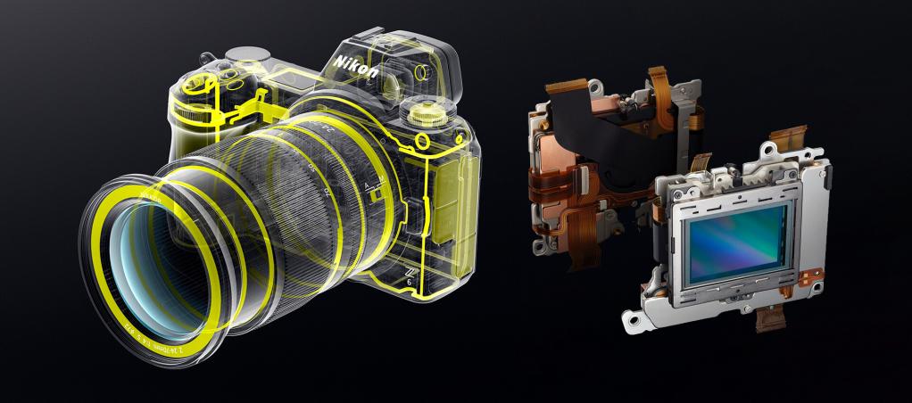 Tropicalizzazione mirrorless full frame Nikon Z