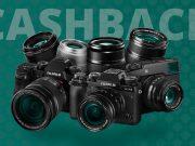 Cashback Fujifilm, fino a 300€ di rimborsi su tutta la linea