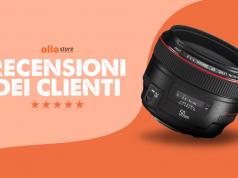 Recensioni dei clienti - Canon EF 50mm f/1.2 L USM