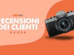 Recensioni dei clienti - Fujifilm X-T100