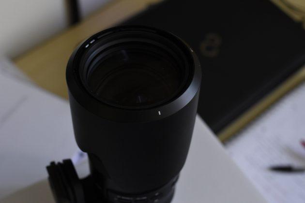 Tamron 70-200mm SP G - recensioni clienti 1