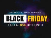 Black Friday 2018 - da Ollo ti aspettano sconti fino all'85%