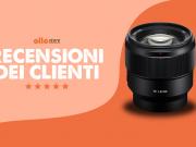 Recensioni dei clienti - Sony FE 85mm f/1.8