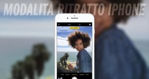 Come modificare lo sfondo delle foto con qualsiasi iPhone