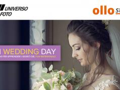Film Wedding Day - iscriviti e ricevi 97€ di sconto da Ollo Store