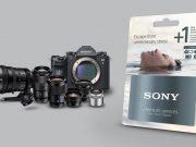 Sony - Acquista un prodotto e ricevi 3 anni di garanzia