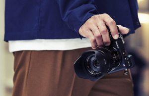 Sony annuncia la nuova Alpha 6400, chiaramente una vlogging camera