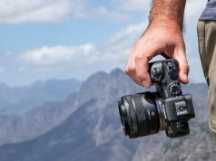 Canon EOS RP disponibile! Ecco le caratteristiche tecniche