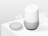 Google Home vs Home mini - differenze e quale scegliere