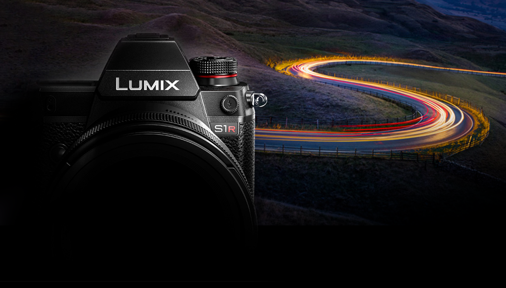 Panasonic Lumix S1 e S1R - le nuove mirrorless full frame che sfidano Sony