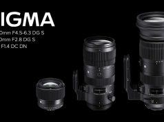 Sigma lancia il nuovo 70-200mm F2.8 il 56mm F1.4 ed il 60-600mm