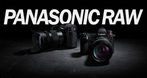 RAW di Panasonic S1 e S1R adesso compatibili con Lightroom e Photoshop