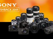 Sony cashback 2019 - potrebbe essere imminente!