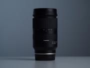 Tamron 28-75mm f/2.8 Sony - il migliore zoom della categoria