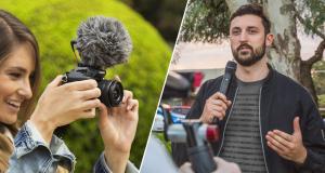 Microfono per Vlog e YouTube - meglio wireless o cablato?