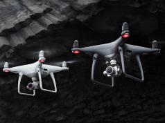 Perché utilizzare i filtri per droni nella fotografia aerea